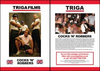 Triga Films – Cocks 'N' Robbers (2013)