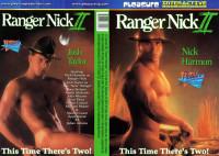 Ranger Nick 2 (1990) – Nick Harmon, Josh Taylor, Joey Stefano