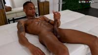 GayHoopla – Eli Bennett Slow Strokes His Long Cock 1080p