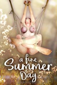 HTied – Summer Hart – A Fine Summer Day