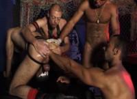 Fisting Orgies At Barcelona