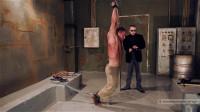 RusCapturedBoys –  Bodybuilder Roman In Slavery. Part I
