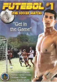 Futebol Vol. 1 The Soccer Match – Roberto, Marcello, Mauricio
