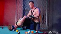 The Fetish Bar, Scene 01 – Lain Kross, Pierce Paris – 1080p