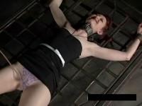 Infernalrestraints (2007-03-30) Peared Pus Featuring Kendra James