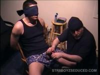 Getting Kinky With Straight Boy Ethan
