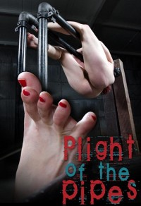 Plight Of The Pipes-Bella Rossi