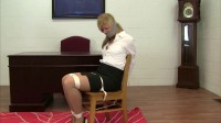 Secretary Punished