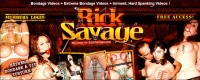 Rick Savage Bondage Videos Part 1