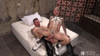 Fetish Make – Permission – Logan McCree & Hugh Hunter
