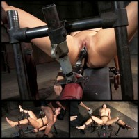Punishing Deepthroat (16 Mar 2015) Sexually Broken