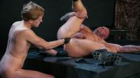 Full Fist Interrogation, Scene 02 – Hugh Hunter, Colin Bryant