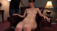 Wet Body With Tight Abdom