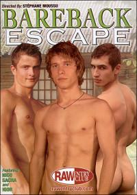 Raw Entry Club – Bareback Escape