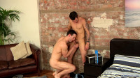 Loving All That Muscle Cock (Jake Kelvin, Nathan Hope) 1080p