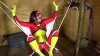 Nyssa Spider Woman Part 1