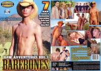 Tipo Sesso International – Barebones Raw Adventures Vol. 1 (2003)