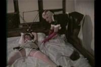 Five Fractious Maids