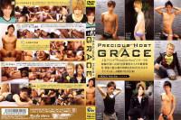 Precious Host – Grace