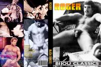 Roger (Classic Bareback 1981) – Jack Wrangler, Roger, J.D. Slater