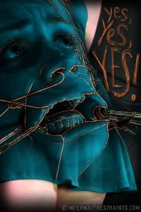 IRestraints – Winnie Rider – Yes, Yes, Yes