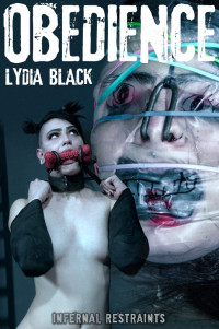 Obedience – Lydia Black  London River
