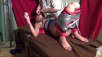 TB – Unwrapping A Mummy