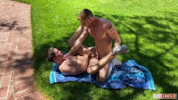 Gardening Is Hard – Johnny Ford & Isaac Parker 720p
