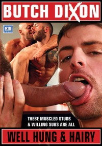Well Hung And Hairy (2014)