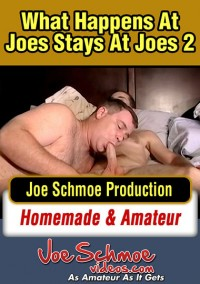 Joe Schmoe – What Happens At Joe's, Stays At Joe's Vol.2