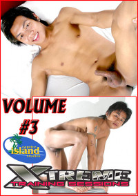 Island Caprice Asian Gays – Xtreme Training Sessions 3