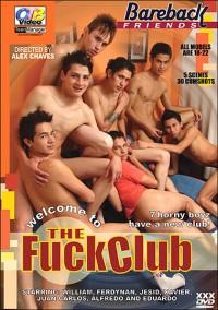 Original Teen Boy – Welcome To The Fuck Club