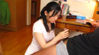 Emiko Koike Lastly Receives The Smack Of Her Step- S Pecker