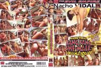 Nacho Vidal's Bang Bang She Male Ariana Jollee