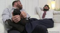 Businessman Pablo Foot Worshiped