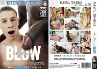 Playful Toy Boys – It's Time To Blow Full Hd (2019)