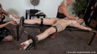 Mega Nice New Wonderfull Hot Collection Tickling Submission. Part 1.
