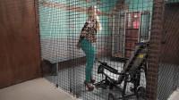 Gotcuffs – Constance Arrested On Spring Break Part 1