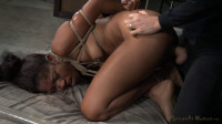 SB – Bound Girl Roughly Fucked And Used Hard, Epic Drooling Deepthroat