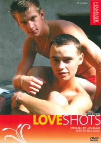 Bareback Love Shots – Carey Lewis, Jenish Wilde, Kelly Fox