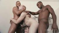 Andre Donovan, Dillon Diaz And Jack Bailey