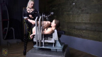 Elise Graves & Ruby – Chic Vice Electrified 4K