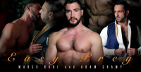 Men At Play – Easy Prey – Marco Rubi & Adam Champ 720p