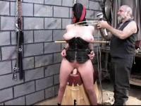 Master Lens Torture Video 24