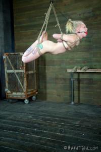 HT – Blonde Girl Sarah Jane Ceylon – Mouth Ass Whore – HD