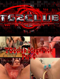 TG2club MegaPack Part 2
