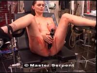 Torturegalaxy TG2club Model Anita Video 74