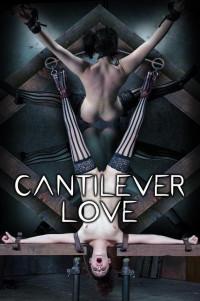 Endza Adair-Cantilever Love