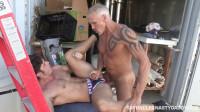 SuNd – Pig Coach – Devin Franco, Dallas Steele Bareback
