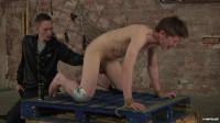 Flogged Fingered And Fucked (Ashton Bradley, Jack Wright) 1080p